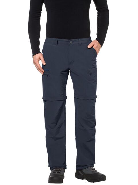 VAUDE Farley IV - Pantalon long Homme - bleu